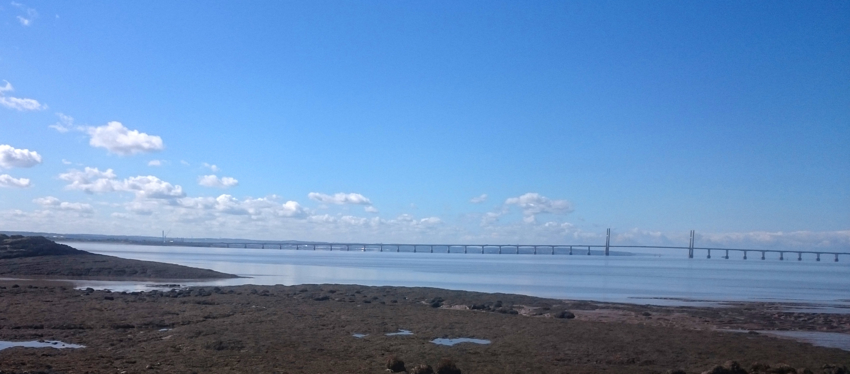 New Threat to Severn Estuary