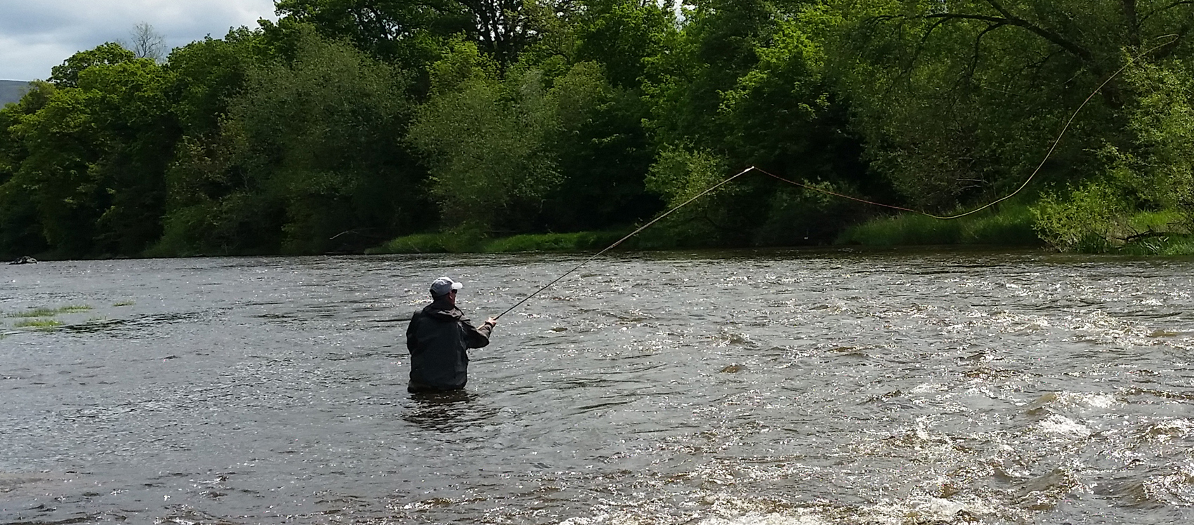 Spey Casting Courses
